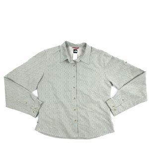 The North Face L/S Button Down